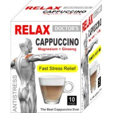Relax Cappuccino