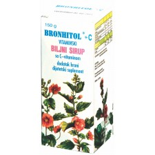 BRONHITOL+C (Althea officinalis) Orl Solution