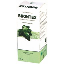 BRONTEX (Hedera helix) Oral Solution