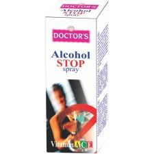 ALCOHOL STOP spray 20ml.