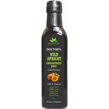 WILD APRICOT CONCENTRATE Juice