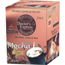 MOCHA instant coffee