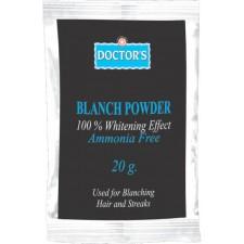 BLANCH POWDER 20g ammonia free