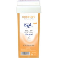 DEPIL ROLL-ON NATURAL