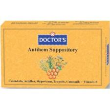 ANTIHEM SUPPOSITORY