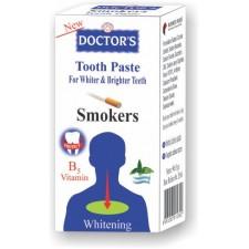 SMOKERS TOOTH PASTE