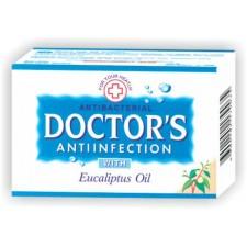 ANTIINFECTION BAR SOAP