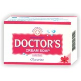 CREAM BAR SOAP