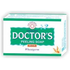 PEELING BAR SOAP