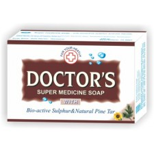 SUPER MEDICINE BAR SOAP