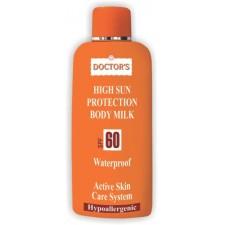 SUN PROTECTION MILK SPF60