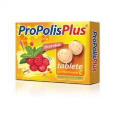 PROPOLIS PLUS Cranberry