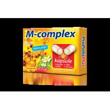 M-COMPLEX CAPSULES