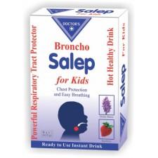SALEP BRONCHO for Kids